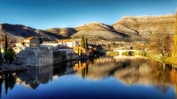 Plan da Trebinje do 2030. bude najpoželjniji grad na zapadnom Balkanu
