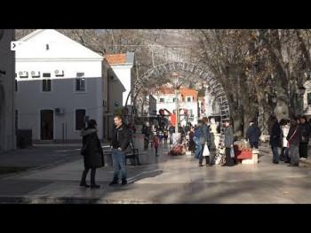 Intermeco: Sunčano Trebinje dva dana pred novu godinu (VIDEO)