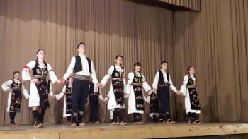 Gacko: Održan koncert KUD-a 'Sava Vladislavić' (FOTO)