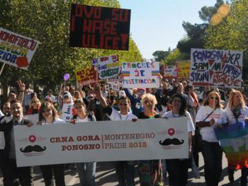 Crna Gora- Uskoro istopolni brakovi