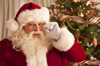 Intervju sa Djedom Mrazom: Iznerviram se samo kad ljudi ne brinu o dobrobiti djece