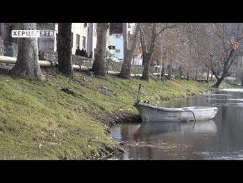 Intermeco: Početak nove godine u Trebinju (VIDEO)