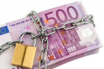 Ukida se novčanica od 500 evra