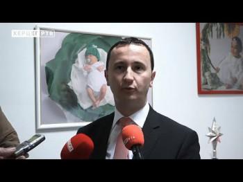 Trebinje: Nastavljaju se programi podrške porodici (VIDEO)