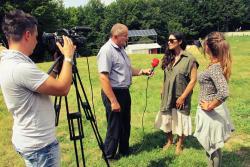 EKSKLUZIVNO: Herceg TV na snimanju filma