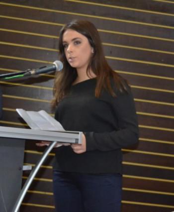 Nova nagrada mladoj pjesnikinji Milici Radovanović iz Nevesinja