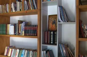 Ljubinje: Nakon 80 godina ponovo radi Parohijska biblioteka