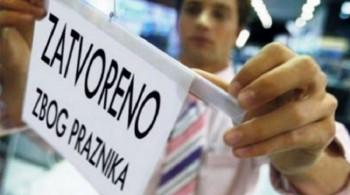 Sutra neradni dan u Srpskoj