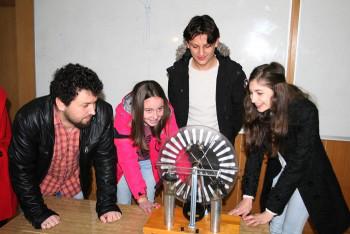 Trebinje: Druga Zimska škola fizike okupiće najtelentovanije učenike iz RS