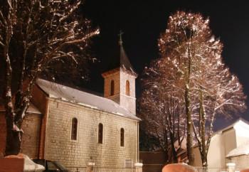 Doček Pravoslavne Nove godine od Nevesinja do Novog Sada