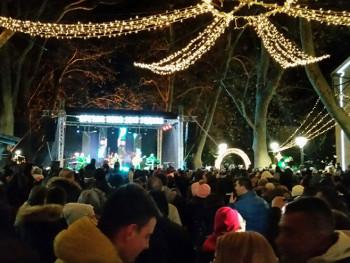 Vjernici širom Srpske proslavili pravoslavnu Novu godinu (FOTO)
