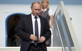 Путина ће чувати 7.000 полицајаца, снајперисти и 'мигови'