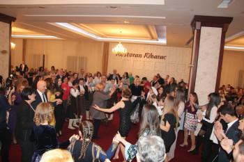 Hercegovci u Novom Sadu proslavili pravoslavnu Novu godinu