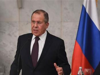 Лавров: Непристојно постављати Београду избор између Русије и ЕУ