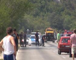 Dvije žene povrijeđene u saobraćajnoj nesreći na putu Trebinje - Herceg Novi