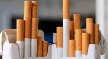 Oduzeto 1.500 paklica cigareta u Berkovićima