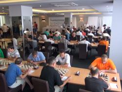 Na Mosku počela Prva šahovska liga RS