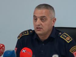Načelnik CJB Trebinje Žarko Laketa o stanju u oblasti bezbjednosti