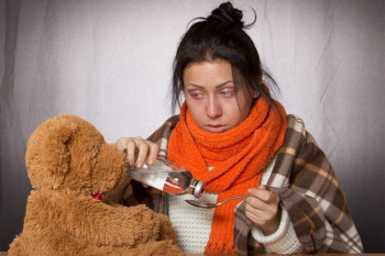 Znate li razlikovati prehladu i grip?
