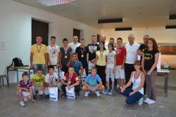 Nevesinjci i gačani najbolji u streljaštvu na Nevesinjskoj olimpijadi