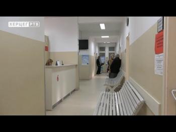 Preduzeti preventivne mjere protiv gripa, suzdržati se od posjeta oboljelima (VIDEO)