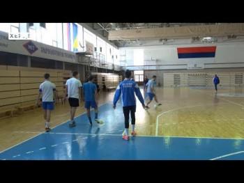 FK Leotar počeo sa pripremama za nastavak polusezone (VIDEO)