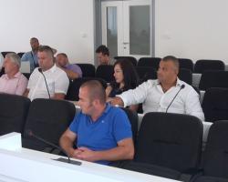 Bilećki parlament usvojio plan za ozdravljenje JP