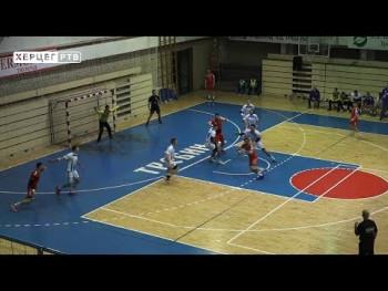 Izviđač izbacio rukometaše Leotara iz Kupa BiH (VIDEO)