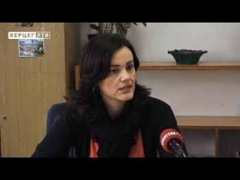 Trebinje: Redovna isplata dodatka za pomoć i njegu drugog lica (VIDEO)