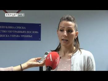 Uspješna akcija PU Trebinje: Uhapšena četiri lica sa 16.850 paklica cigareta (VIDEO)
