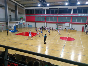 Košarka: Sutjeska večeras dočekuje vodeći Leotar iz Trebinja