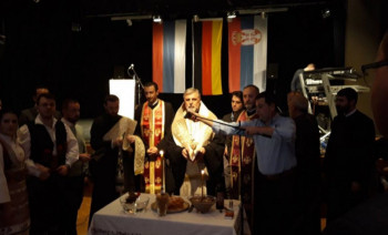 U Štutgartu obilježen Dan Republike Srpske