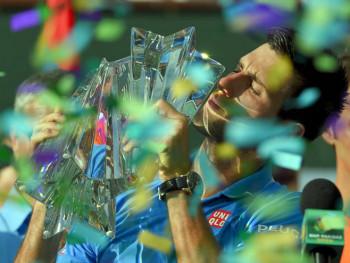 Đoković 237. nedjelju na prvom mjestu – koliko mu bježi Federer?