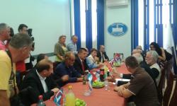 Jače veze sa Srbijom: Trebinje dobilo tri grada pobratima