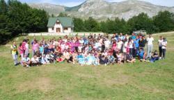Gacko domaćin djeci sa Kosova