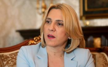 Cvijanović: Ćurićeva pobjeda neophodna zbog daljeg razvoja i saradnje