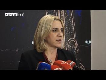 Cvijanović: Sarajevo još jednom pokazalo da je tijesno (VIDEO)