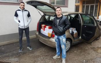 Добротворна акција студената: Одричу се оброка у корист угрожених