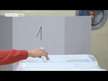 Trebinje: U Centralni birački spisak upisano 30.537 birača (VIDEO)