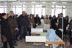 Nevesinje: Poslodavci iz Italije zainteresovani za Javor Tekstil
