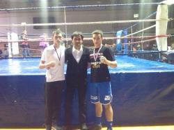 Невесињски кик-боксери на европском првенству