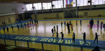 Drugo polugodište u 'Školi sporta' (FOTO)