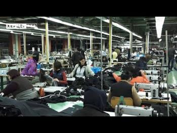 Tekstilni pogon 'Trebinjka': U planu osvajanje novih tržišta (VIDEO)
