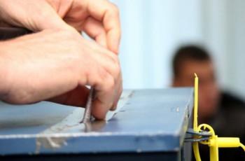 Do 15 časova izašlo 38,5% birača