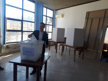 Trebinje izabralo novog gradonačelnika!