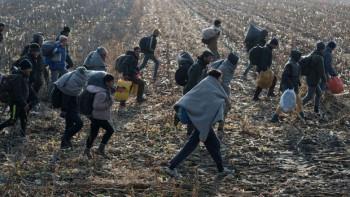 Novi migranti u Hercegovini