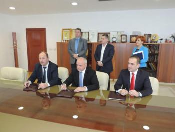 Potpisan Ugovor o koncesiji za izgradnju i korištenje HE Foča i Paunci