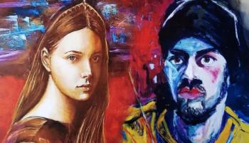 GACKO: Izložba slika autora Slavka Tuševljaka, Danijele Novaković i Borka Močevića