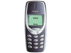 Za nostalgičare: Nova Nokia 3310 za samo šest evra
