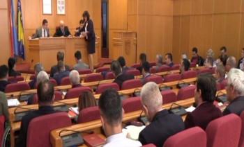 У Скупштини Требиња све мање опозиционих одборника (ВИДЕО)
